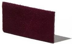 suede resinato bordo leather