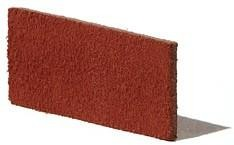 suede resinato brick leather 224