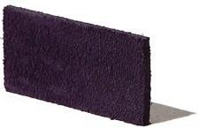 suede resinato purple leather 241